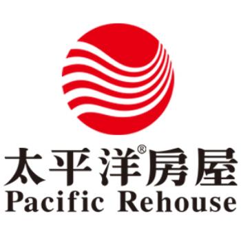 太平洋房屋logo