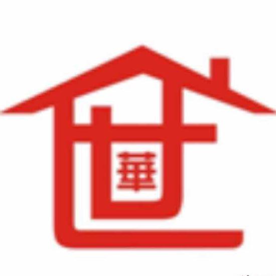 世华房地产有限公司logo