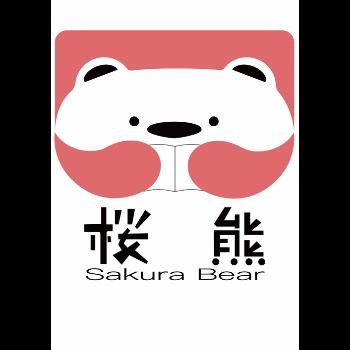 杭州樱熊网络科技logo