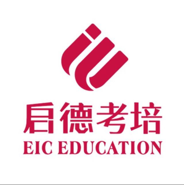 启德教育logo
