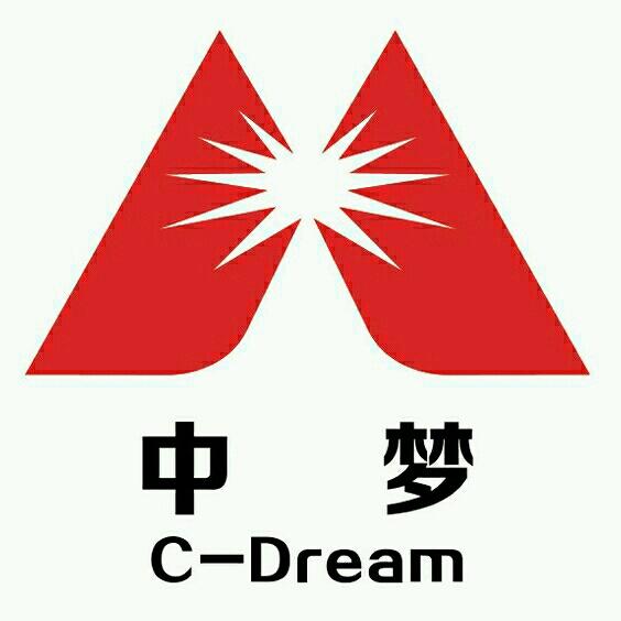 中梦集团山东分公司logo