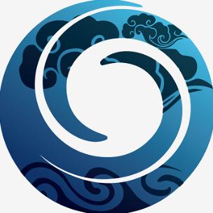 伯乐天海logo