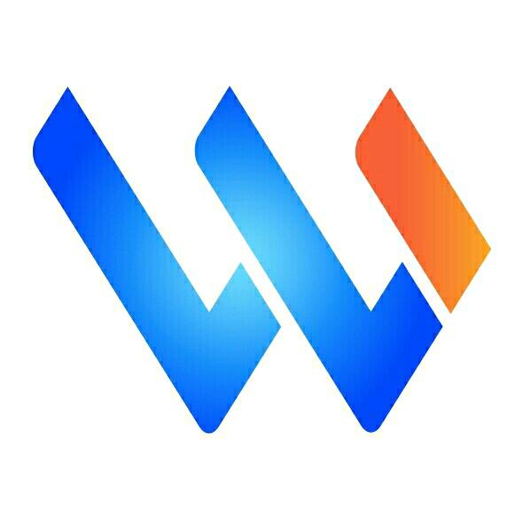 山东华务会展有限公司logo