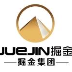 掘金集团logo