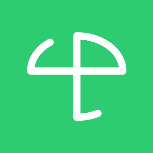 易退税logo