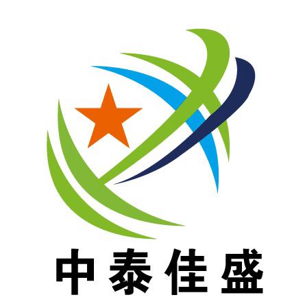 中泰佳盛logo