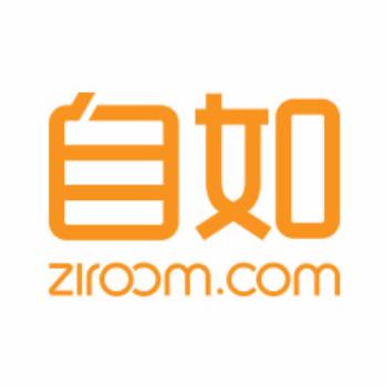 南京自如房屋租赁有限公司logo