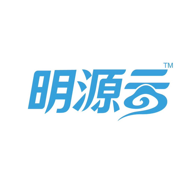 明源云logo