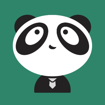 小熊美家logo