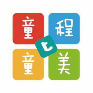 童程童美logo