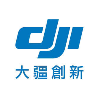 大疆創新logo