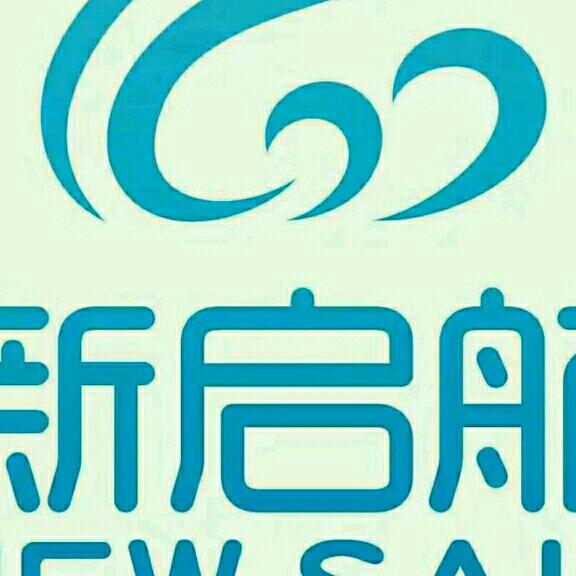 新启航教育基地logo