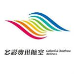 多彩贵州航空logo