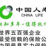 中国人寿保险股份有限公司珲春支公司logo