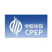 中原环保股份有限公司logo