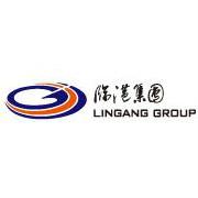 上海临港经济发展(集团)有限公司logo