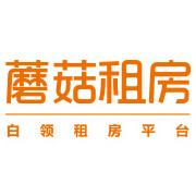 蘑菇租房logo