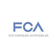 菲亚特克莱斯勒汽车金融有限责任公司logo