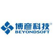 西安博彦信息技术有限公司logo