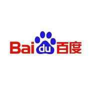 百度上海研發中心logo