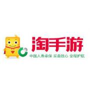 淘手游/贵州指趣网络logo