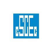 中建八局上海分公司logo