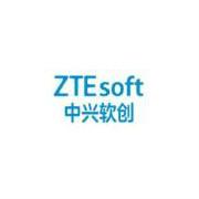 长沙中兴软创logo