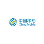 中国移动江苏有限公司淮安分公司logo