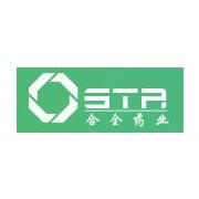 常州合全藥業logo