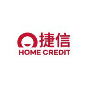 捷信消费金融有限公司logo