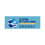 合肥兆芯电子有限公司logo