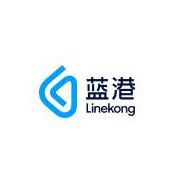 蓝港互动logo