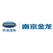 南京金龙客车制造有限公司logo