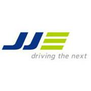 精进电动科技股份有限公司logo