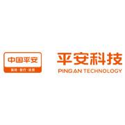 上海平安科技logo