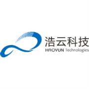 浩云科技logo