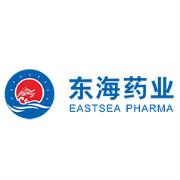 青岛东海药业logo