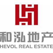 和泓地产logo