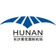 长沙黄花国际机场logo