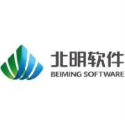 北明软件logo