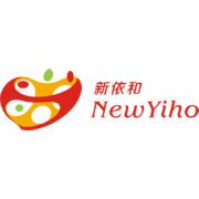成都依和商贸有限公司logo