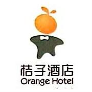 桔子水晶酒店logo