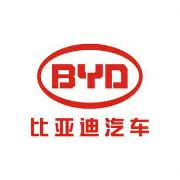 比亚迪汽车工业有限公司logo