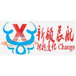 新领辰航logo
