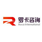罗卡咨询Roca Internationallogo