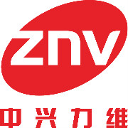 深圳中兴力维技术有限公司logo