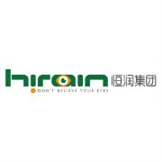 上海恒润数字科技股份有限公司logo