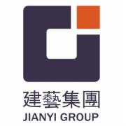 深圳市建艺装饰集团有限公司logo