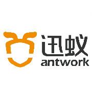 迅蚁网络logo