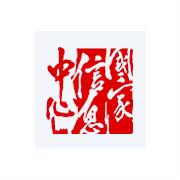 国家信息中心logo